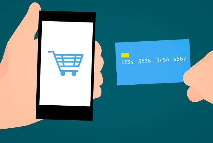 Online kupovina u vrijeme koronavirusa