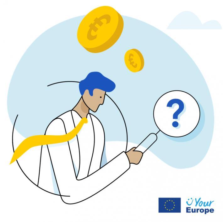 EU vodič kroz vaša potrošačka prava