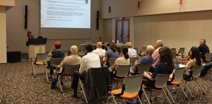 Seminari o zaštiti potrošača u turizmu