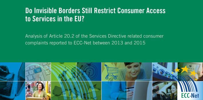 Geo-blokiranje: umjetne granice u prekograničnoj internet trgovini