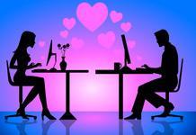 Online dating usluge: Računi umjesto novih poznanstva