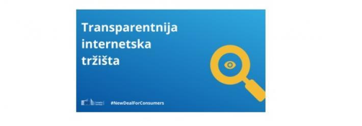 Na snagu stupila nova pravila za poboljšanje zaštite potrošača